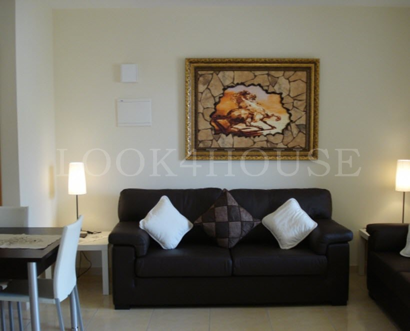 Apartment for Rent in Tersefanou
