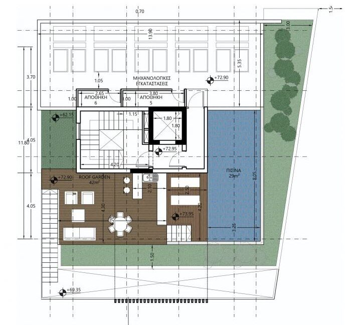 apartments_limassol_roof