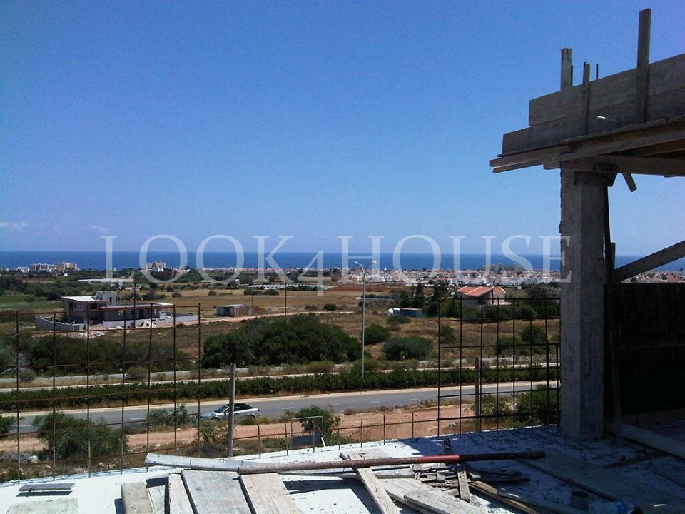 Uncompleted House for Sale in Protaras