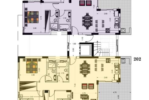 apartments_germasogeia_second