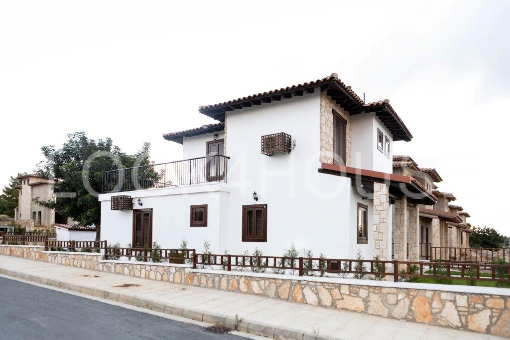 Countryside House For Sale In Souni