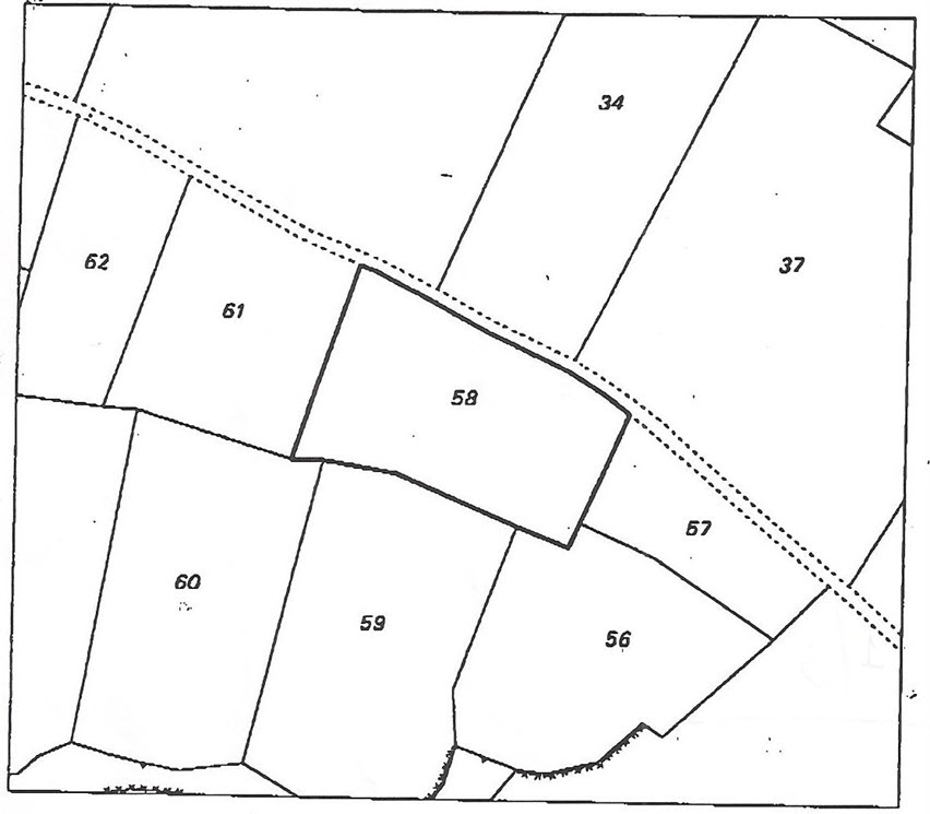 Land For Sale In Nisou