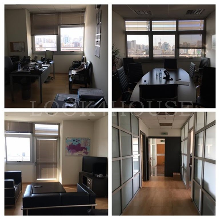 Offices for Rent in City Center