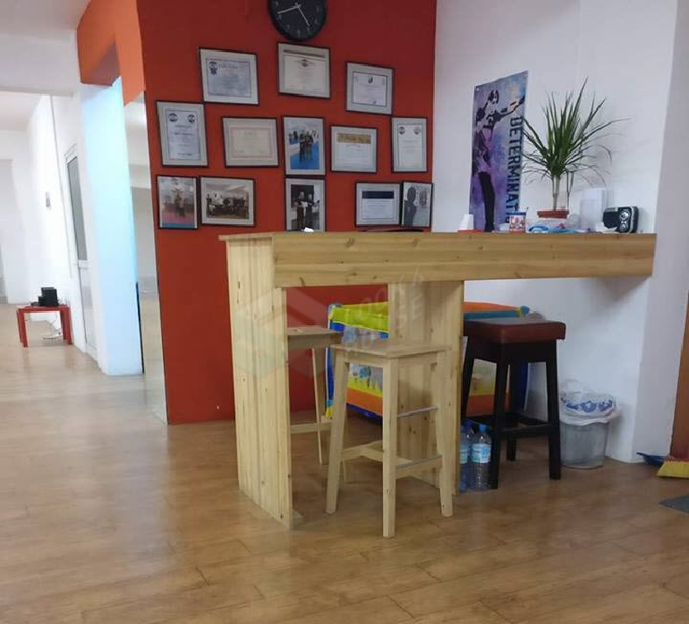 Space for rent in Makedonitissa